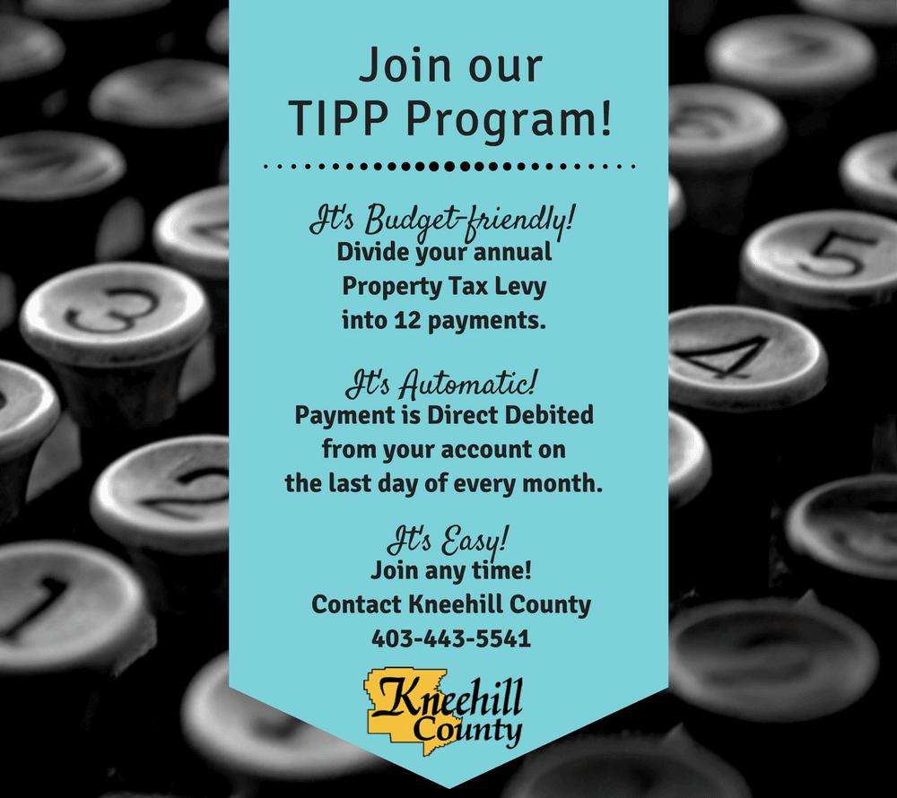 TIPPS Program (5) Opens in new window