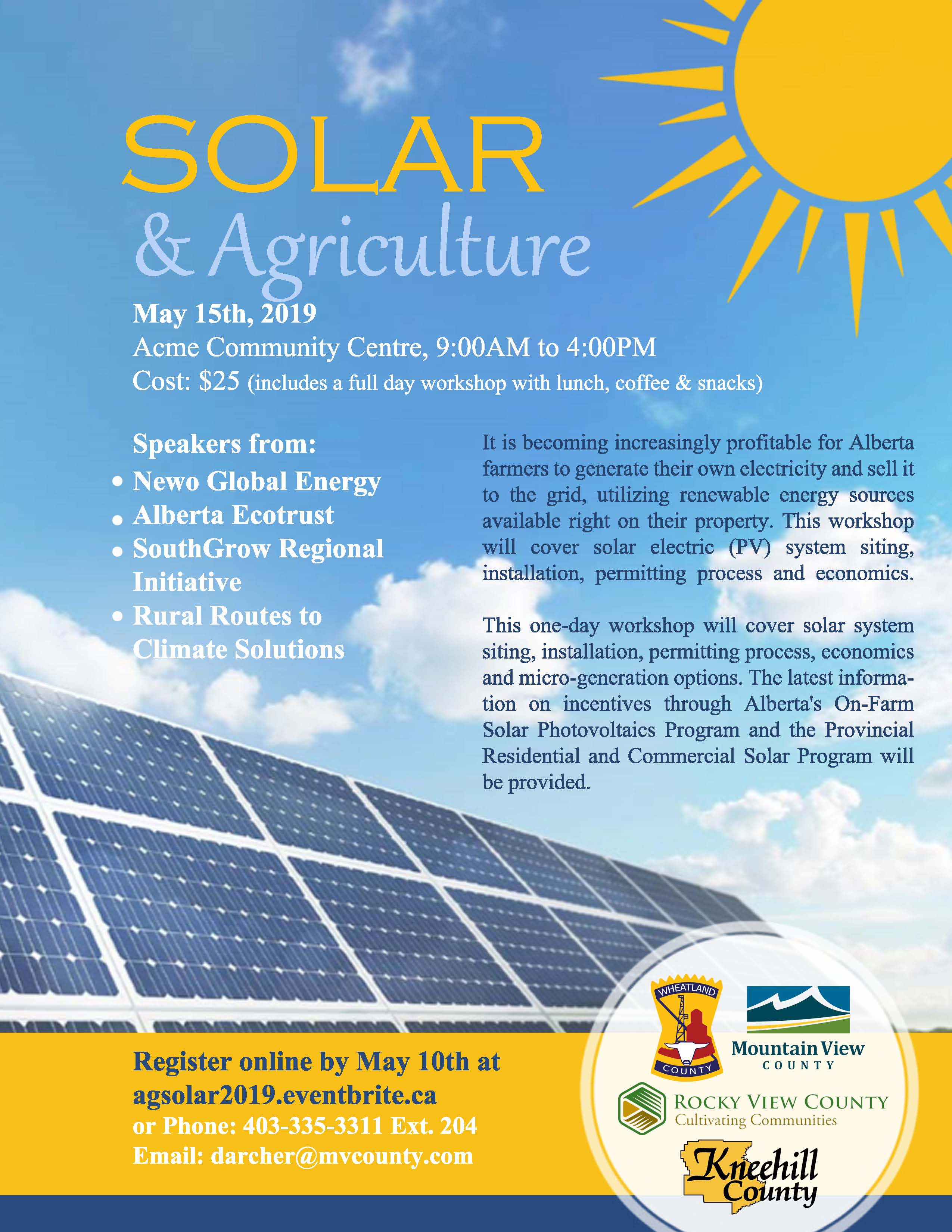 Solar  Agriculture Poster (002)