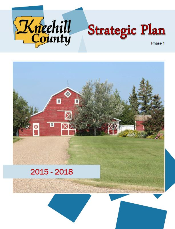 strat plan front page